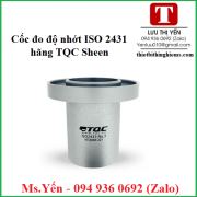 coc do do nhot ISO 2431 hang TQC Sheen
