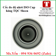 coc do do nhot ISO Cup hang TQC Sheen