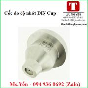 Cốc đo độ nhớt DIN Cup