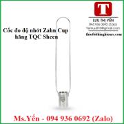 Cốc đo độ nhớt Zahn Cup hãng TQC Sheen