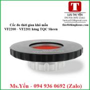 Cốc đo thời gian khô mẫu Permeability Cup hãng TQC Sheen