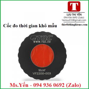 Cốc đo thời gian khô mẫu hãng TQC Sheen