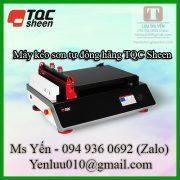 Máy kéo sơn tự động hãng TQC Sheen