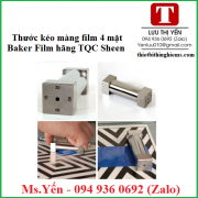 thuoc keo mang film 4 mat Baker Film hang TQC SHeen