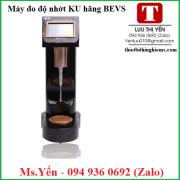 Máy kiểm tra độ nhớt BEVS1112 hãng BEVS Trung Quốc