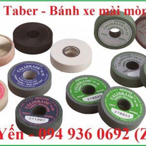 Đá mài Taber