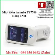 may kiem tra mau TS7700