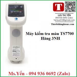 Máy kiểm tra màu TS7700 hãng 3NH