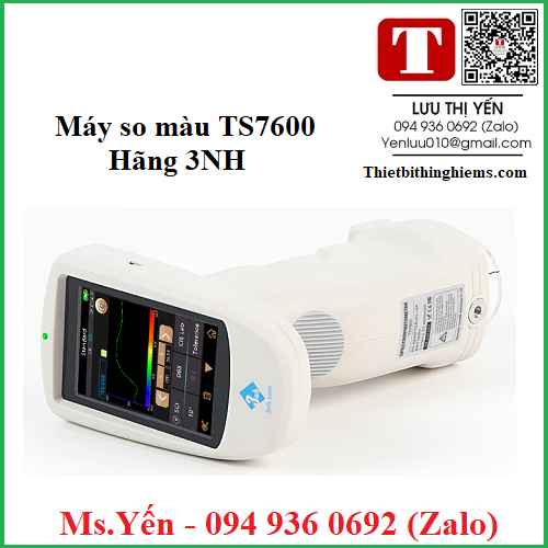 may so mau TS7600 hang 3NH