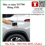 may so mau hang 3NH TS7700