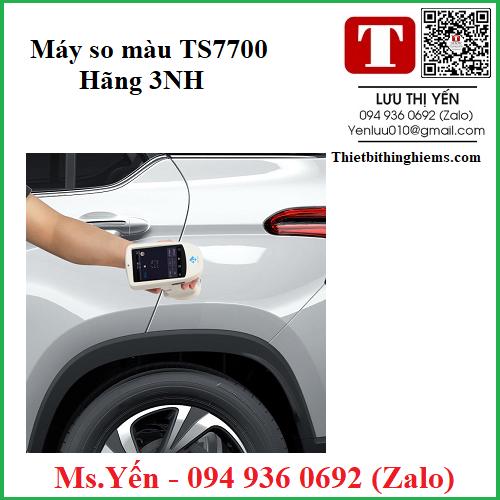 may so mau hang 3NH TS7700