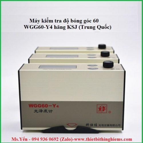 Máy kiểm tra độ bóng WGG60-Y4 hãng KSJ