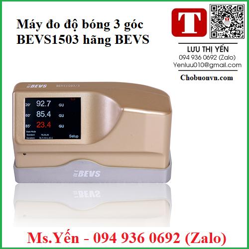 may do do bong 3 goc BEVS1503 hang BEVS