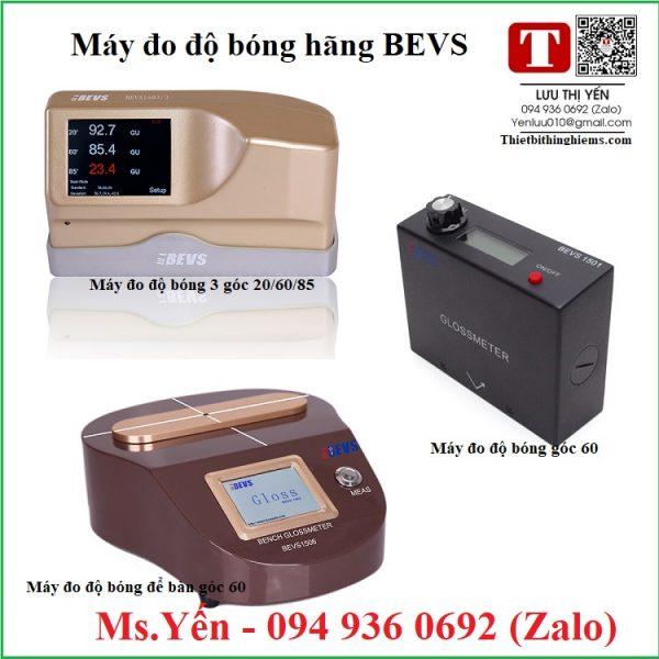 may do do bong be mat hang BEVS