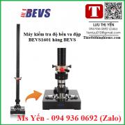Máy kiểm tra độ bền va đập BEVS1601 hãng BEVS