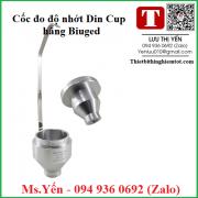 Cốc đo độ nhớt Din Cup hãng Biuged