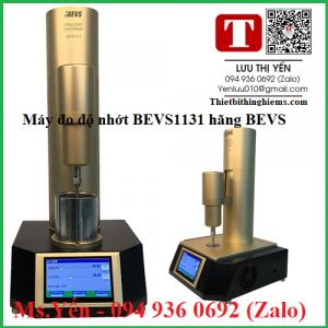 Máy đo độ nhớt BEVS1131 hãng BEVS