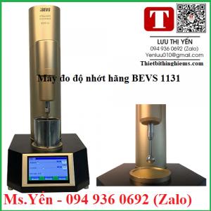 Máy đo độ nhớt hãng BEVS 1131