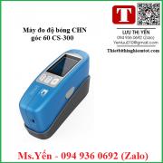 Máy đo độ bóng CHN góc 60 CS-300